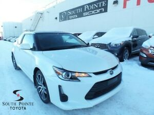 2015 Scion tC | Leather | Heated Seats | Sunroof/Moonroof