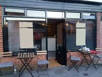 For rent great gastronomical premises - renovated, repainted