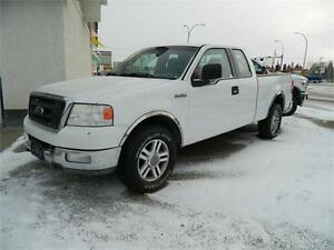 2004 Ford F-150 CLEAN UNIT
