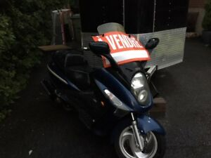 SCOOTER 250 CC