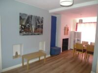 Modern Two Double Bedroom Terrace off Donegall Road