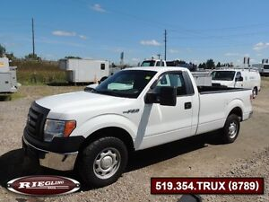 2010 Ford F150 XL Reg Cab