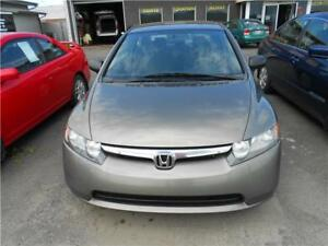 2008 Honda Berline Civic DX-G