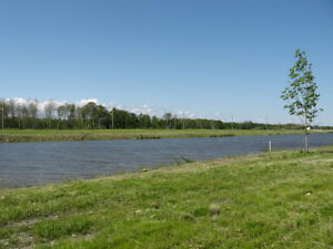 PRIME WATERFRONT LOTS IN THE PARKLAND AREA OF SW MANITOBA Campbell River Comox Valley Area image 3