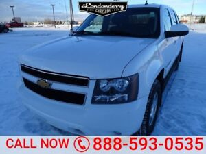 2012 Chevrolet Avalanche 4WD CREWCAB LT Accident Free,  Heated S