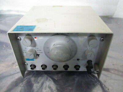 Wavetek 110S44 Function Generator, Model 110, 453077