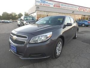 2013 Chevrolet Malibu NO ACCIDENTS  BLUETOOTH CERTIFIED E-TESTED
