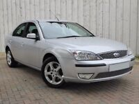 Ford Mondeo 2.0 Edge ....Very Low Mileage for Year....Spacious Family Car