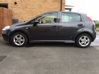 Fiat Punto Active - Ideal for all first time buyers due to cheap insurance