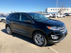 2018 Ford Edge SEL - NAVIGATION, HEATED SEATS!