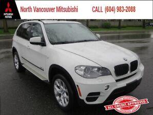 2013 BMW X5 35i *SMOKE/PET FREE *PANORAMIC *BMW ASSIST