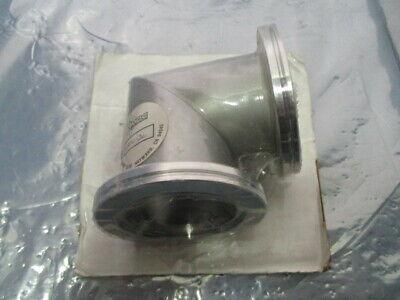 MDC L300-22 Elbow, Vacuum, Flange, 90 Degree, 407674