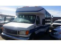 2006 Ford Econoline Minibus PROPANE********WHEELCHAIR ACCESSIBLE