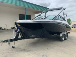 REDUCED TO SELL THIS WEEK! 2013 YAMAHA 212X, TWIN 1800CC ENGINES