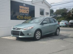 2012 Ford Focus HATCHBACK SE 2.0 L