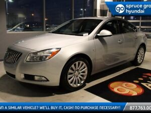 2011 Buick Regal CXL LEATHER ROOF HEATED SEATS LOADED