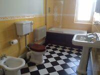 Complete Edwardian style Bathroom Suite