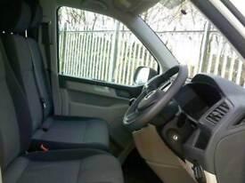 Volkswagen Transporter 2.0 Tdi Bmt 102 Startline Van Euro 5 DIESEL MANUAL (2016)