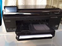 HP Photosmart Plus - Touch Smart Printer - All-In-One