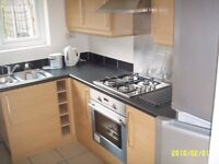 2 bed house burnage stunning