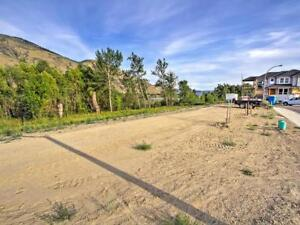 2736 Beachmount Cres LOT FOR SALE - Brendan Shaw Real Estate