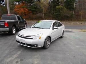 2010 FORD FOCUS SE...LOADED!! JUST REDUCED!! ONLY $4998!!!