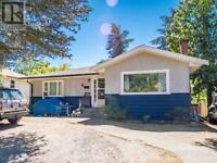 Renovated Rented Character home with development potential!