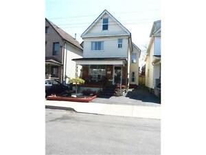 Spacious Main Floor 2 Bed, 1.5 Bath unit with finished basement