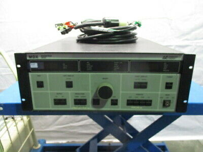 Advanced Energy AE 2224-013-D MDX Magnetron Drive, Generator, RF, RS1045