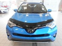 2016 Toyota RAV4 Limited City of Halifax Halifax Preview