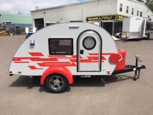 NEW 2019 T@G TEARDROP CAMPER TRAILER