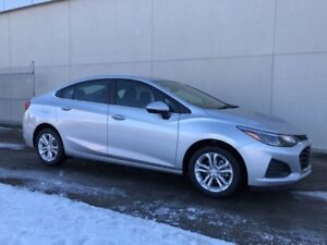 2019 Chevrolet Cruze LT 4WD | REAR VISION CAMERA | REMOTE VEHICL