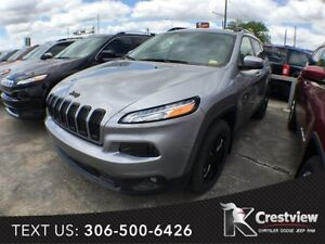 2015 Jeep Cherokee North/Altitude 4x4