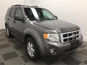 SOLD! SOLD! 2011 Ford Escape XLT Leather Seats! Heated Seats!