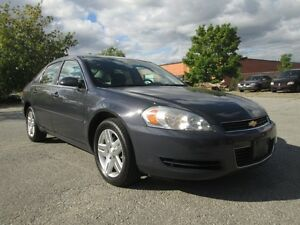 2008 Chevrolet Impala LT POWER GROUP ALLOYS!!