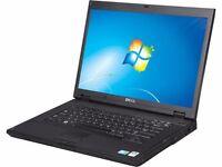 Dell Latitude - Windows 10, Microsoft Office, Core 2 Duo 2ghzCPU , 80gb HDD, Wi-Fi