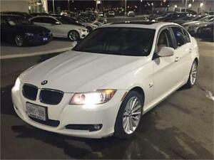 2011 BMW 3-series Xdrive $17295 97000 kms