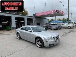 2006 Chrysler 300 limited cuir toit mags