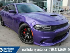 2016 Dodge Charger SCATPACK/LOWKM/TECHPKG/485HP