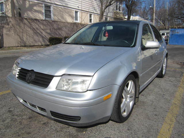 Imagen 1 de Volkswagen Jetta silver