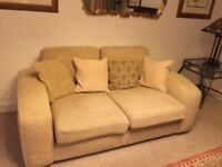 3 Seat Sofa from DHS