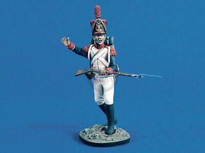 Verlinden 120mm 1/16 Line Infantry Regiment Soldier ca. 1812 Napoleonic 1771