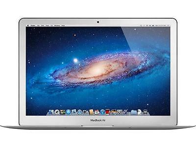 Apple MMGF2LL/A MacBook Air 13.3-Inch Laptop (128 GB)