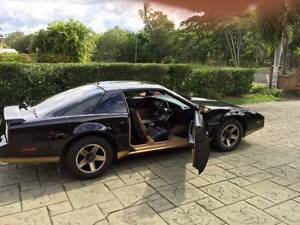 1983 Pontiac Firebird Trans Am Recaro Innisfail Cassowary Coast Preview