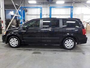 2014 Dodge Grand Caravan CANADIAN VALUE PACKAGE