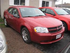 2009 Dodge Avenger SE FREE WINTER TIRE BLOWOUT SALE!!!