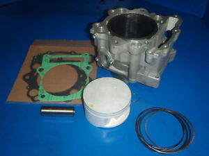 YAMAHA GRIZZLY 660 BIG BORE KIT 686 KIT BRAND NEW COMPLETE KIT
