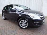 Vauxhall Astra 1.6i Design, Full Service History, Only 1 Owner From New, Half Leather, Lovely Car