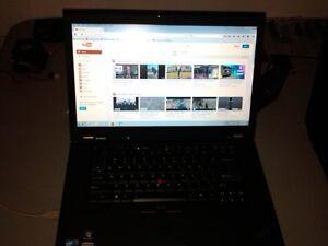 Refurbished Business Lenovo ThinkPad T510 2.67GHz Intel I5 $300