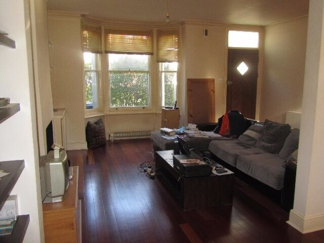 2 bedroom house for rent, Florence Street, NW4